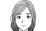 麻生早苗(漫畫系列)
