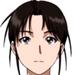 桐江想子(遊戲版) icon