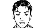 影島龍(漫畫版)