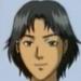 城晉一郎(動畫版) icon