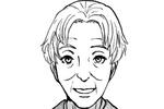 藍染吉野(漫畫系列)