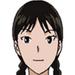 鷹野樹里(動畫版) icon