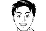 陣馬剛史(漫畫版)