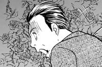 小金井睦(長篇漫畫版)死亡
