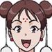 香蝴蝶(動畫系列) icon