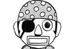 霜村志保(漫畫版)