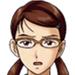 鳥羽美悠(遊戲版) icon
