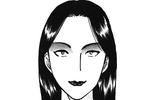 黑木田紅子(漫畫版)