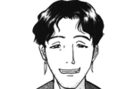 犬神拓郎(漫畫版)