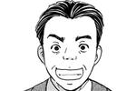 小金井睦(漫畫版)