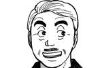 香山三郎(漫畫系列)