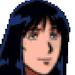 葉月真由紀(遊戲系列) icon