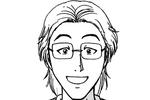 鍵谷善司(漫畫系列)
