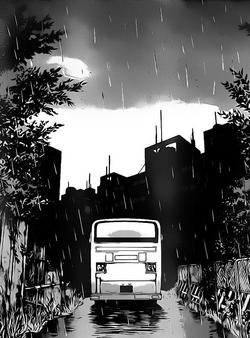 遊戲之館殺人事件 - 巴士(1)