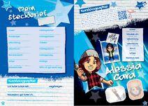 Kinderjoy teenidols sammelalbum (2)-k