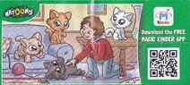 Natoons Kitty