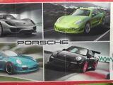 Porsche (toy series)