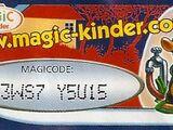 Magicode