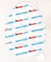 Magic-kinder
