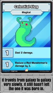 Celestial Slug