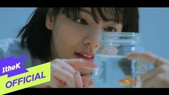 MV Standing Egg(스탠딩 에그) friend to lover(친구에서 연인)