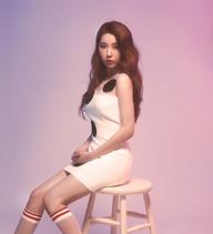Min Seyoung Fine concept photo