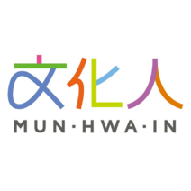 Mun Hwa In English logo