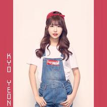 UNI Kyoyeon profile picture