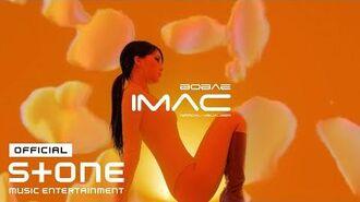 Bobae - iMac (Official Visualizer)