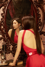 Min Seyoung Get Out concept photo 2