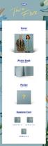 BOL4 Two Five album packaging