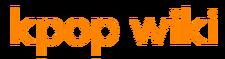 K-pop wiki wordmark