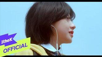 MV CHEEZE(치즈) Today's Mood(오늘의 기분)