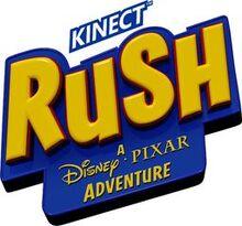 Kinect-rush