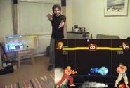 Kinect sf4