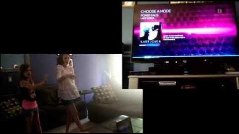 Playing Best Kinect Games of All Time with FUNNY French Girl!