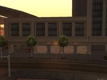 LSFD Station