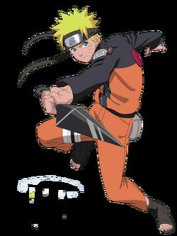 Base Naruto