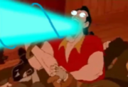 Gastonblaster