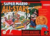 1993 - Super Mario AllStars