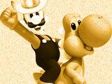 Western Luigi