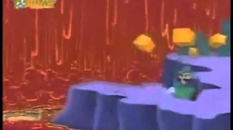 Youtube Poop Mama Luigi visits I.M