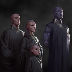 ThanosFamily