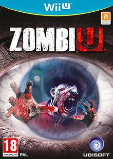 ZombiU Box Art (Final)
