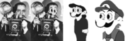 Weegee progression