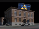 Hyrule Police Station