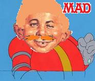 Pingas MAD