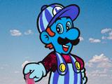 Special Luigi