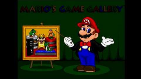 Youtube Poop - Mario's Mental Breakdown the Gay Game-0