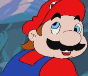 Mario Bison